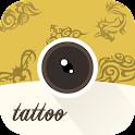 Tattoo Master-Câmera e Editor icon
