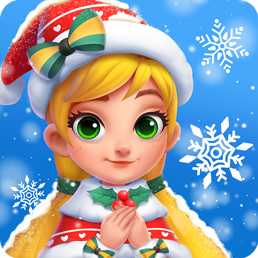Jellipop Match-Decorate your dream town! APK Cracked Download