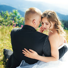 Wedding photographer Alena Smirnova (AlenkaS). Photo of 23.08.2017