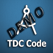 App Icon for cMate-TDC Code (Demo) App in Czech Republic Google Play Store