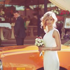 Wedding photographer Petr Kladyk (Kladyk). Photo of 20.08.2013