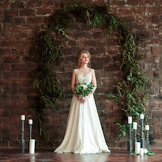 Wedding photographer Anna Syusyukina (SyusyukinA). Photo of 28.01.2017