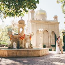 Wedding photographer Aleksey Asanov (Asanov). Photo of 13.10.2014
