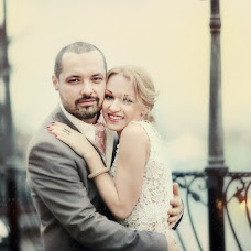 Wedding photographer Natalya Shpagina (Shpaginu). Photo of 23.06.2013