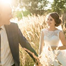 Wedding photographer Igor Likhobickiy (IgorL). Photo of 03.04.2017