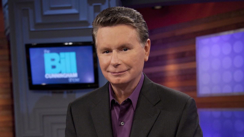 The Bill Cunningham Show