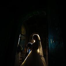 Wedding photographer Cristian Pana (cristianpana). Photo of 19.10.2018