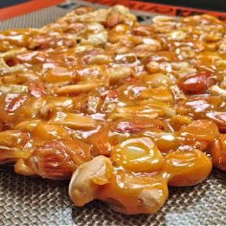 Heartbreaker Nut Brittle.