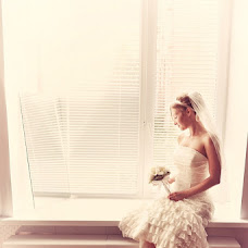 Wedding photographer Lyubov Zagura (Zagura). Photo of 29.05.2013