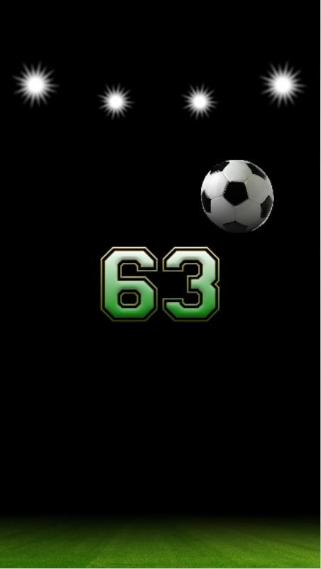 Скриншот Freestyle Soccer World Cup