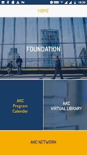 Ambuja Foundations - náhled