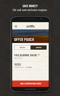 outback app for android