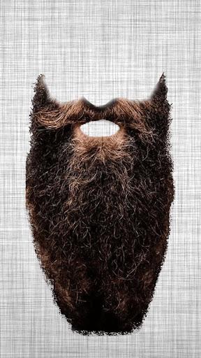 Beard Photo Editor FREE