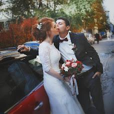 Свадебный фотограф Анна Ермолаева (Alenvita). Фотография от 30.10.2015