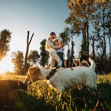 Wedding photographer Andrey Apolayko (Apollon). Photo of 31.10.2017