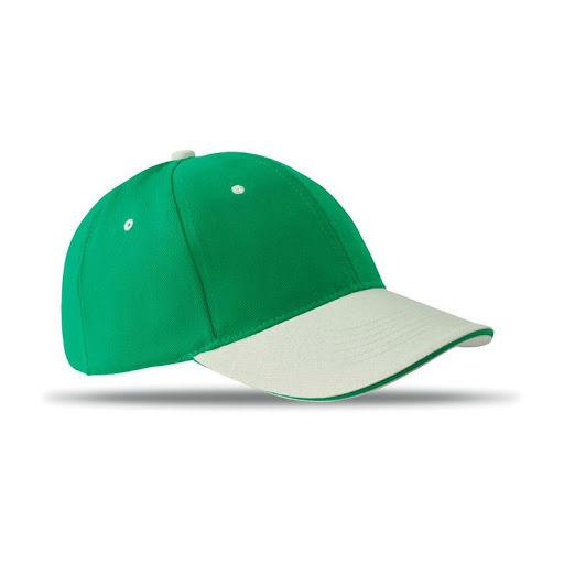 Varsity Baseball Cap