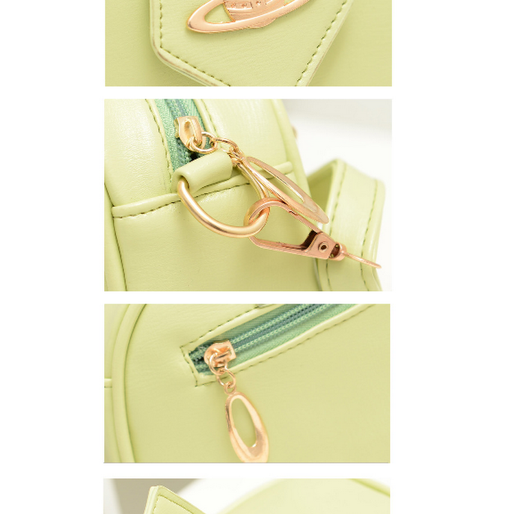Candy Wonder Handbag/Casual Outfit-TL0023-VIOLET