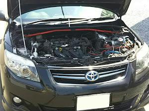 カローラフィールダー NZE141G 1.5X'GEDITION 21年車 後期のカスタム事例画像 hiroさんの2020年07月10日12:51の投稿