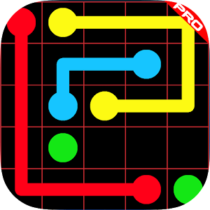 Dots game :Match drawing Games for PC and MAC