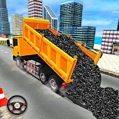 Real Road Construction Simulator