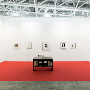 Artissima 2017 Booth installation view