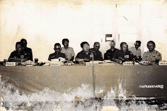 Photo: Rapat perluasan Kota Ujung PandangBupati Maros, Bupati Pangkep, Walikota MakassarBupati Gowa, dan Bupati Takalarbertempat di Kantor Walikota Makassar. http://nurkasim49.blogspot.com/2011/12/vi.html