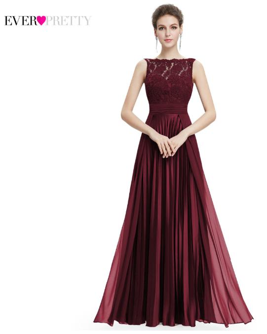 Everpretty elegant night dress