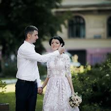 Wedding photographer Vanya Gauka (gaukaphoto1). Photo of 08.06.2017