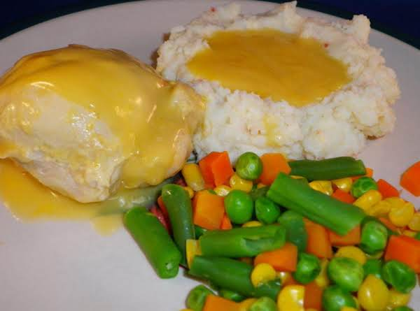 Easy Cheesy Chicken Recipe