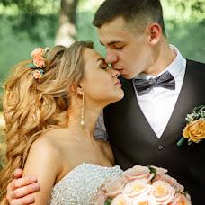 Wedding photographer Konstantin Kvashnin (FoviGraff). Photo of 23.07.2018