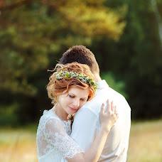 Wedding photographer Veronika Yarinina (Ronika). Photo of 20.03.2017