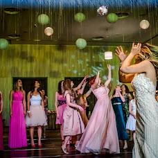 Wedding photographer Andrei Dumitrache (andreidumitrache). Photo of 31.10.2018