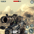 Mountain Sniper Gun Shooter: Top Shooting Game FPS APK