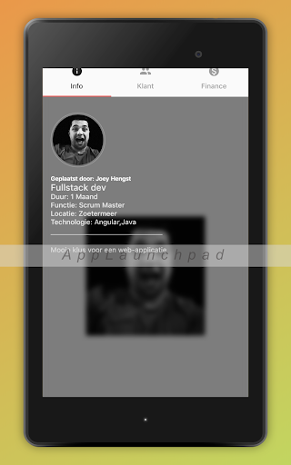 FutureApp screenshot 7