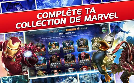 MARVEL Tournoi des Champions  screenshots 3