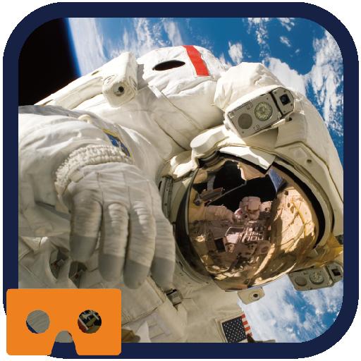 VR Space Adventure