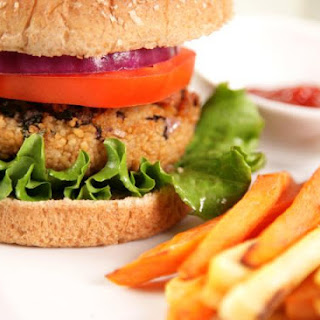 Tofu Burgers Vegan Recipes