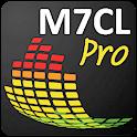 AirFader M7CL Pro icon
