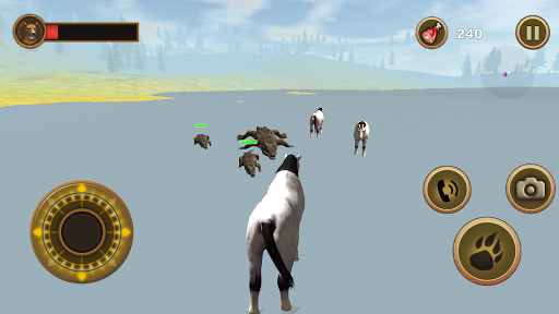 Horse Survival Simulator screenshot 4