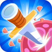 Master Knife Shot Android APK Download Free By 8th'sApp
