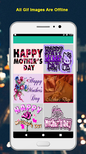 PC u7528 Best Mother Day GIF Collections 2018 HD Quality 2