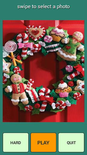 Wreath Game Puzzle