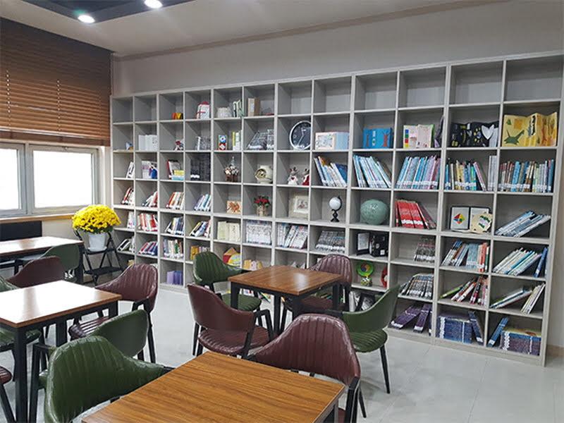 신봉동, 주민센터 유휴공간에 주민 소통공간 마련