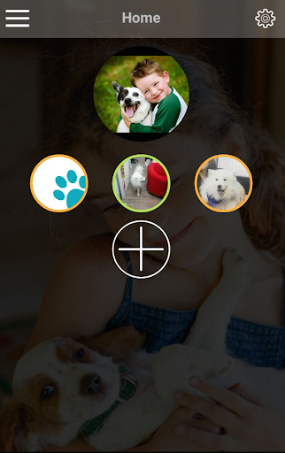DOTT: Smart Dog Tag for Pets
