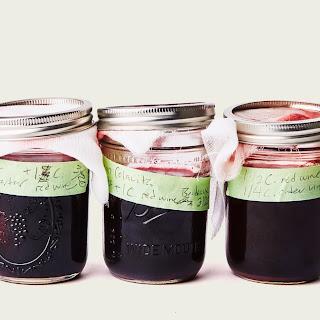 Homemade Vinegar Recipe