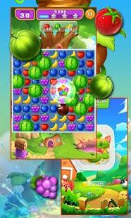Fruit Boom HD - náhled