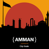 Jordan City Guide GPS دليل الأردن
