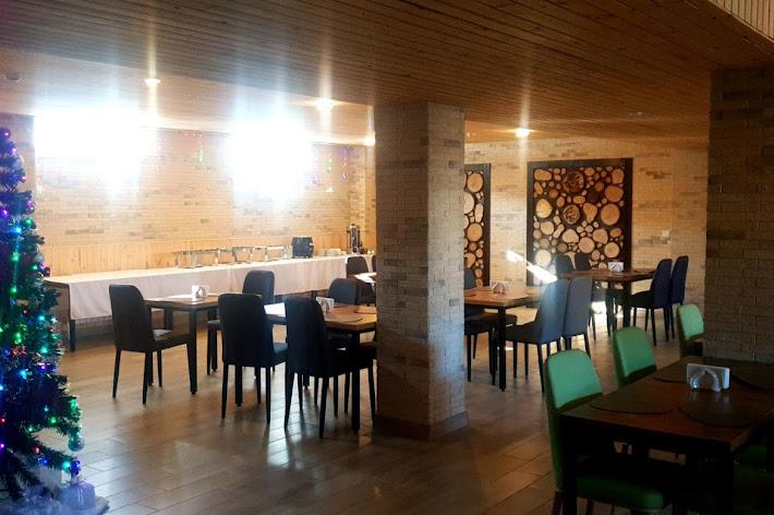 Фото №5 зала Mega hotel&restaurant
