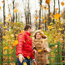 Wedding photographer Oksana Olvach (Oxana). Photo of 11.11.2012