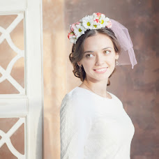 Wedding photographer Viktoriya Kopysova (kopysova). Photo of 10.06.2015
